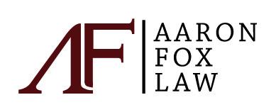 Aaron Fox Law